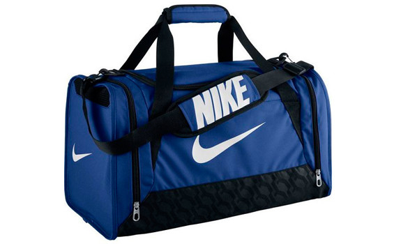 Теннисная сумка Nike Brasilia 6 Small Duffel  2017 NEW