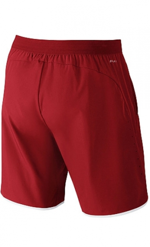 Теннисные шорты NIKE M NK FLX GLADTR SHORT 9IN . Фото �2