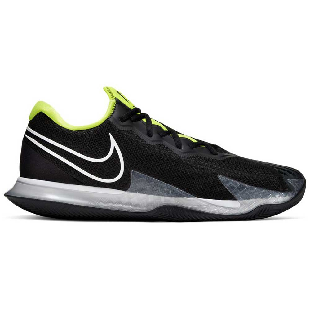 Кроссовки NIKE AIR ZOOM VAPOR CAGE 4 CLY R.NADAL 2020. Фото ¹2