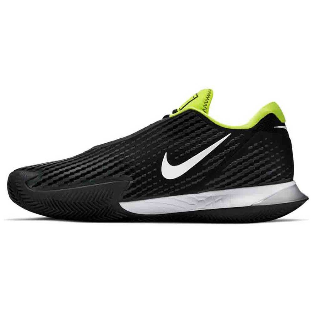 Кроссовки NIKE AIR ZOOM VAPOR CAGE 4 CLY R.NADAL 2020. Фото ¹4