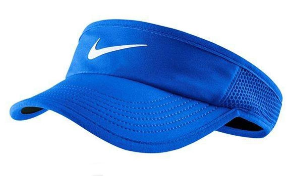 Козырек NIKE W FEATHERLIGHT VISOR