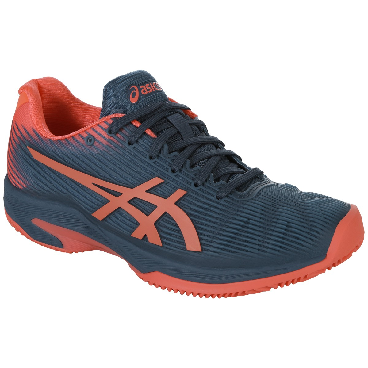 Кроссовки ASICS W SOLUTION SPEED FF CLAY. Фото ¹7