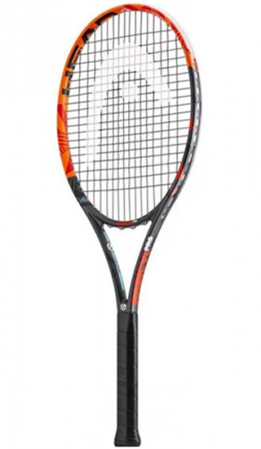 Теннисная ракетка Head Graphene XT Radical Pro . Фото �2