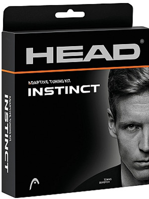 Набор HEAD Adaptive Tuning Kit Instinct