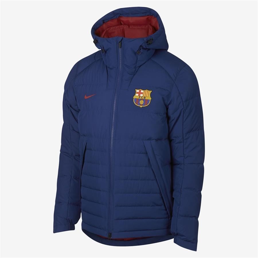 290ca008d3e Куртка NIKE M Sportswear FC Barcelona AH7322-455