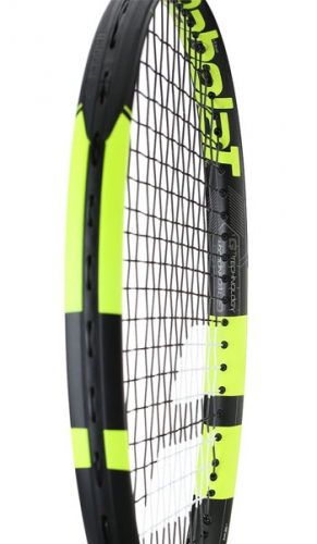 Теннисная ракетка Babolat Pure Aero Junior 25 . Фото �5