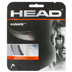 Теннисная струна Head Hawk Set 17