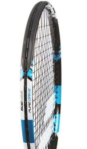 Теннисная ракетка Babolat PURE DRIVE JUNIOR 21 . Фото �5