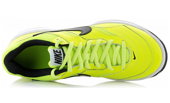 Кроссовки NIKE COURT LITE CLY . Фото �3