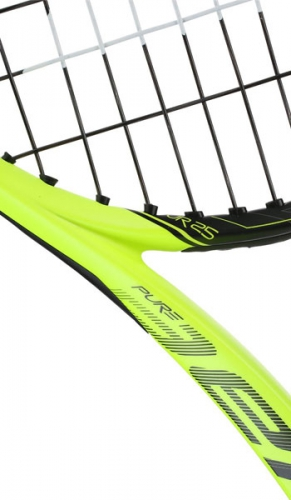 Теннисная ракетка Babolat Pure Aero Junior 25 . Фото �3
