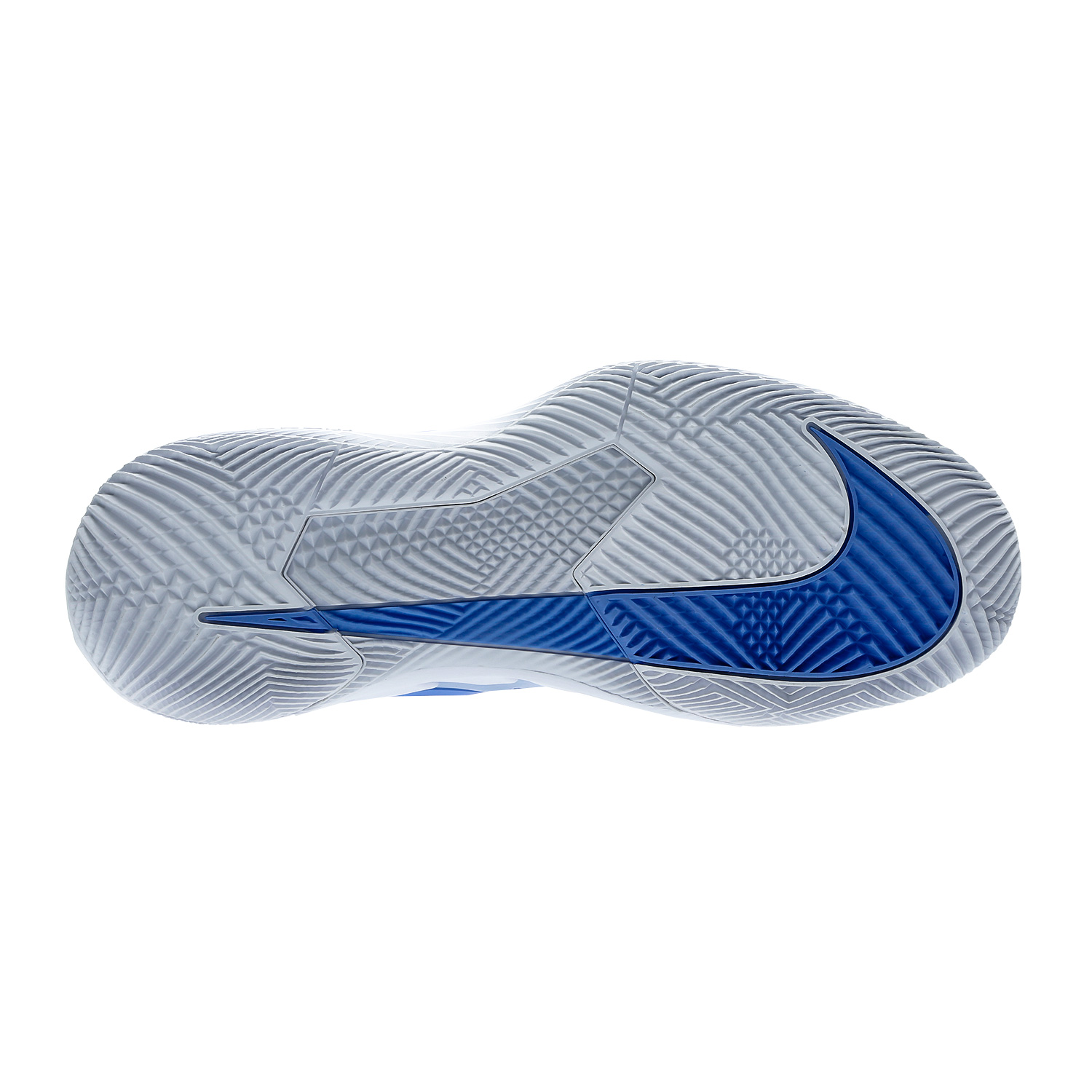 Кроссовки NIKE  WMNS AIR ZOOM VAPOR X HC BLUE M.SHARAPOVA. Фото ¹2