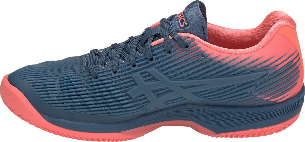Кроссовки ASICS W SOLUTION SPEED FF CLAY. Фото ¹5
