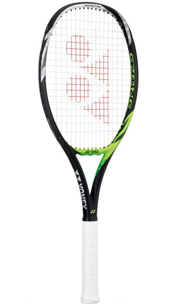 Теннисная ракетка Yonex Ezone Feel (255g, 102 sq.in.) Lime Green