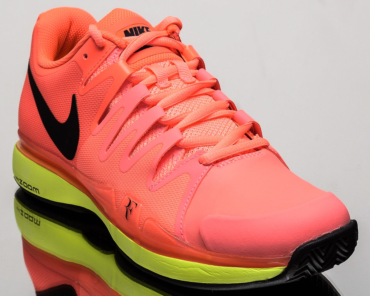 Кроссовки NIKE  M Zoom Vapor 9.5 Tour Clay NEW Roger Federer