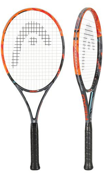 Теннисная ракетка Head Graphene XT Radical Pro 1556d581130b4