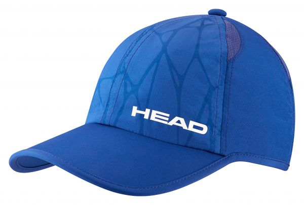 кепка HEAD Light Function Cap BL