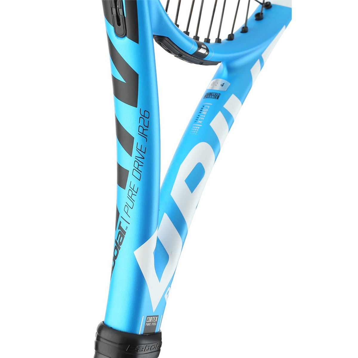 Теннисная ракетка BABOLAT PURE DRIVE JUNIOR 26 2018. Фото �2