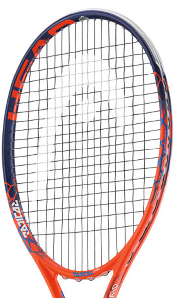 Теннисная ракетка HEAD Graphene Touch Radical Pro 2018 NEW. Фото �3