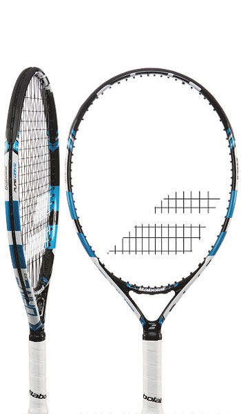 Теннисная ракетка Babolat PURE DRIVE JUNIOR 21