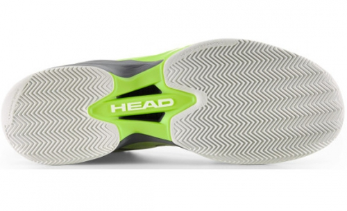 Кроссовки HEAD Nitro Pro Clay Men WHNY. Фото �2