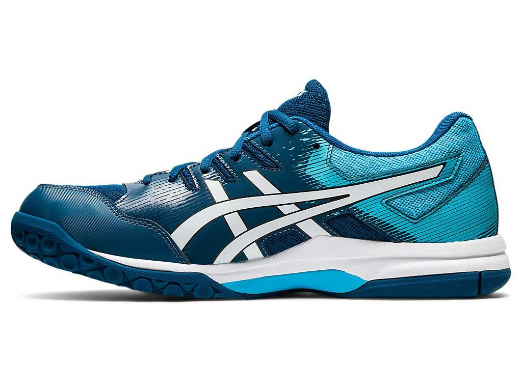 Кроссовки ASICS M GEL-ROCKET 9 2020. Фото ¹7