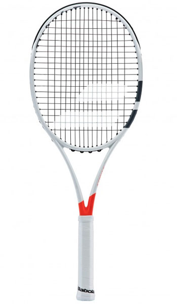 Теннисная ракетка Babolat Pure Strike 16x19 U 2018 NEW