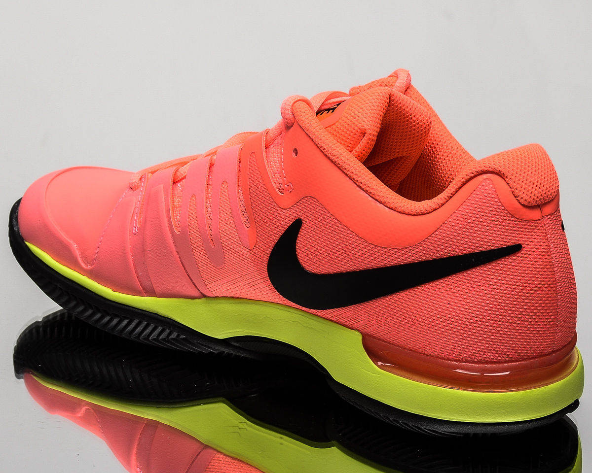 Кроссовки NIKE  M Zoom Vapor 9.5 Tour Clay NEW Roger Federer  . Фото �3