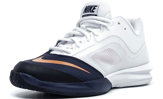Кроссовки Nike M BALLISTEC ADVANTAGE wh/or