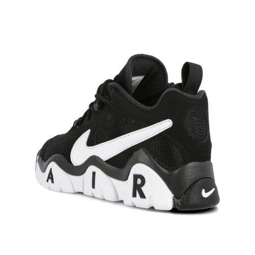Кроссовки NIKE M AIR AIR BARRAGE LOW 2020. Фото ¹5