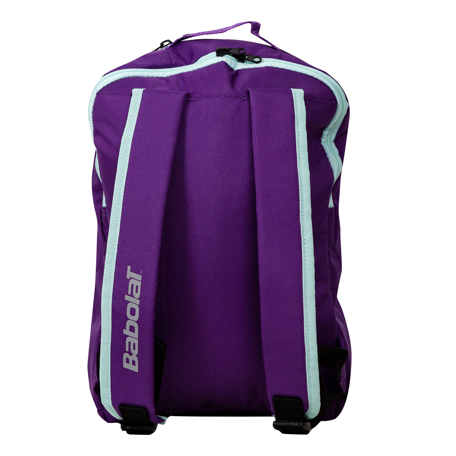 Теннисный рюкзак Babolat CLUB BACKPACK JUNIOR PURPLE . Фото ¹2