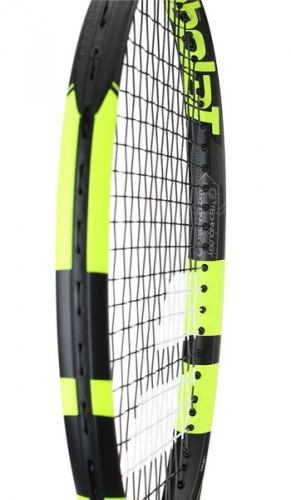 Теннисная ракетка Babolat Pure Aero Junior 26 2017 NEW. Фото �5