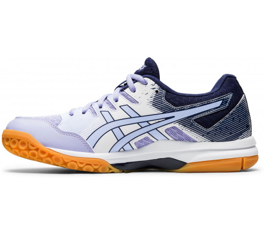 Кроссовки ASICS W GEL-ROCKET 9 2020. Фото ¹6