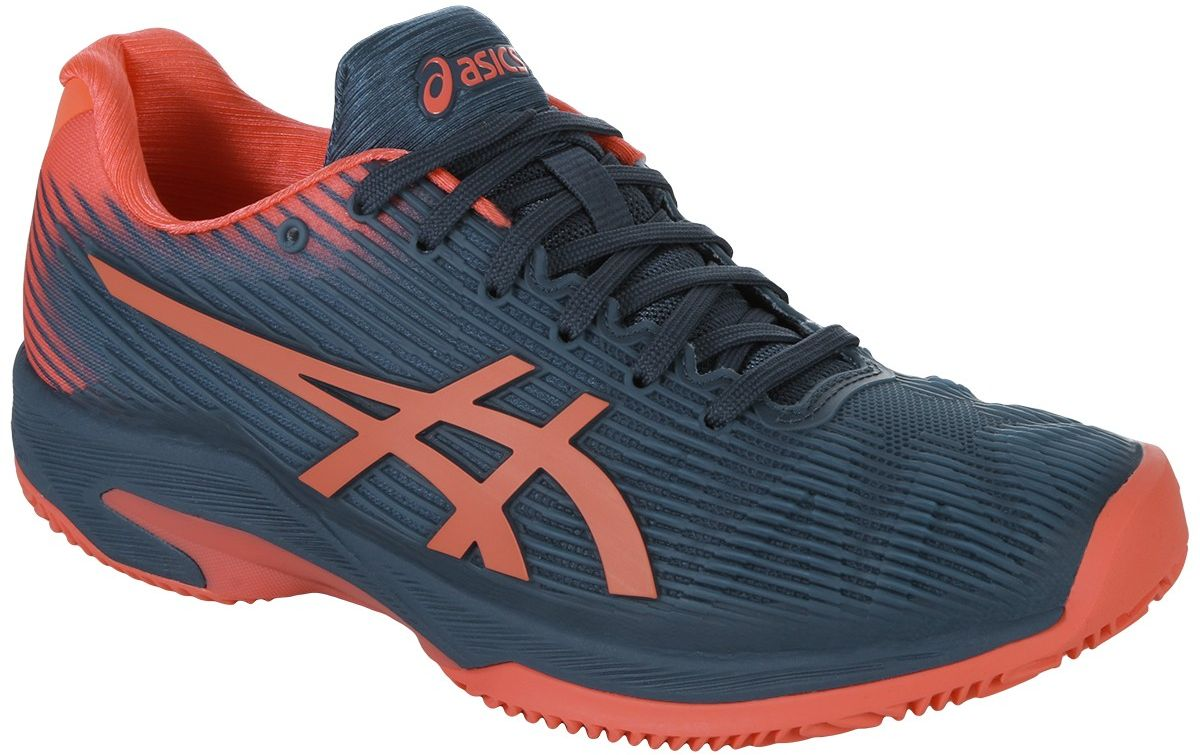 Кроссовки ASICS W SOLUTION SPEED FF CLAY