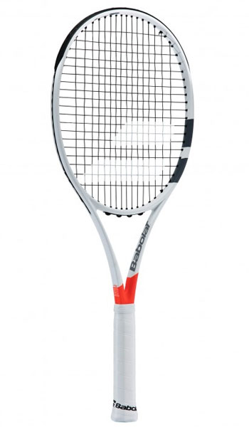 Теннисная ракетка Babolat Pure Strike 100 2017 NEW. Фото �2