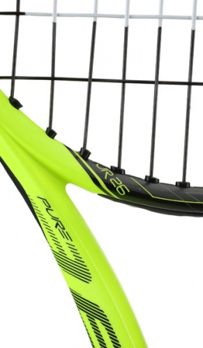 Теннисная ракетка Babolat Pure Aero Junior 26 2017 NEW. Фото �2