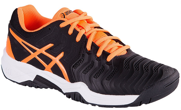 Кроссовки ASICS J GEL-RESOLUTION 7 GS