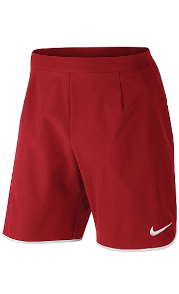 Теннисные шорты NIKE M NK FLX GLADTR SHORT 9IN