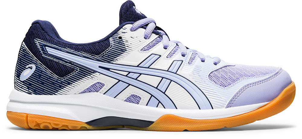 Кроссовки ASICS W GEL-ROCKET 9 2020. Фото ¹2