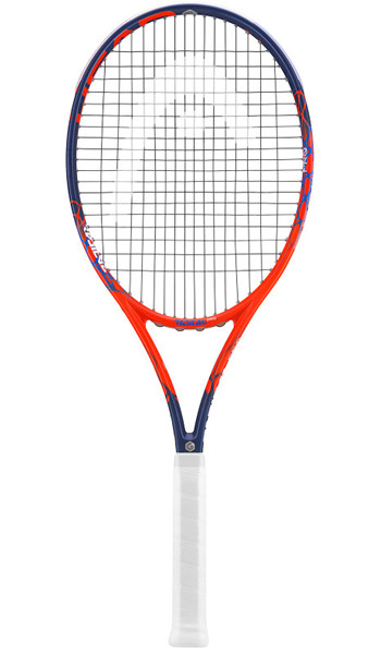 Теннисная ракетка HEAD Graphene Touch Radical Pro 2018 NEW. Фото �2