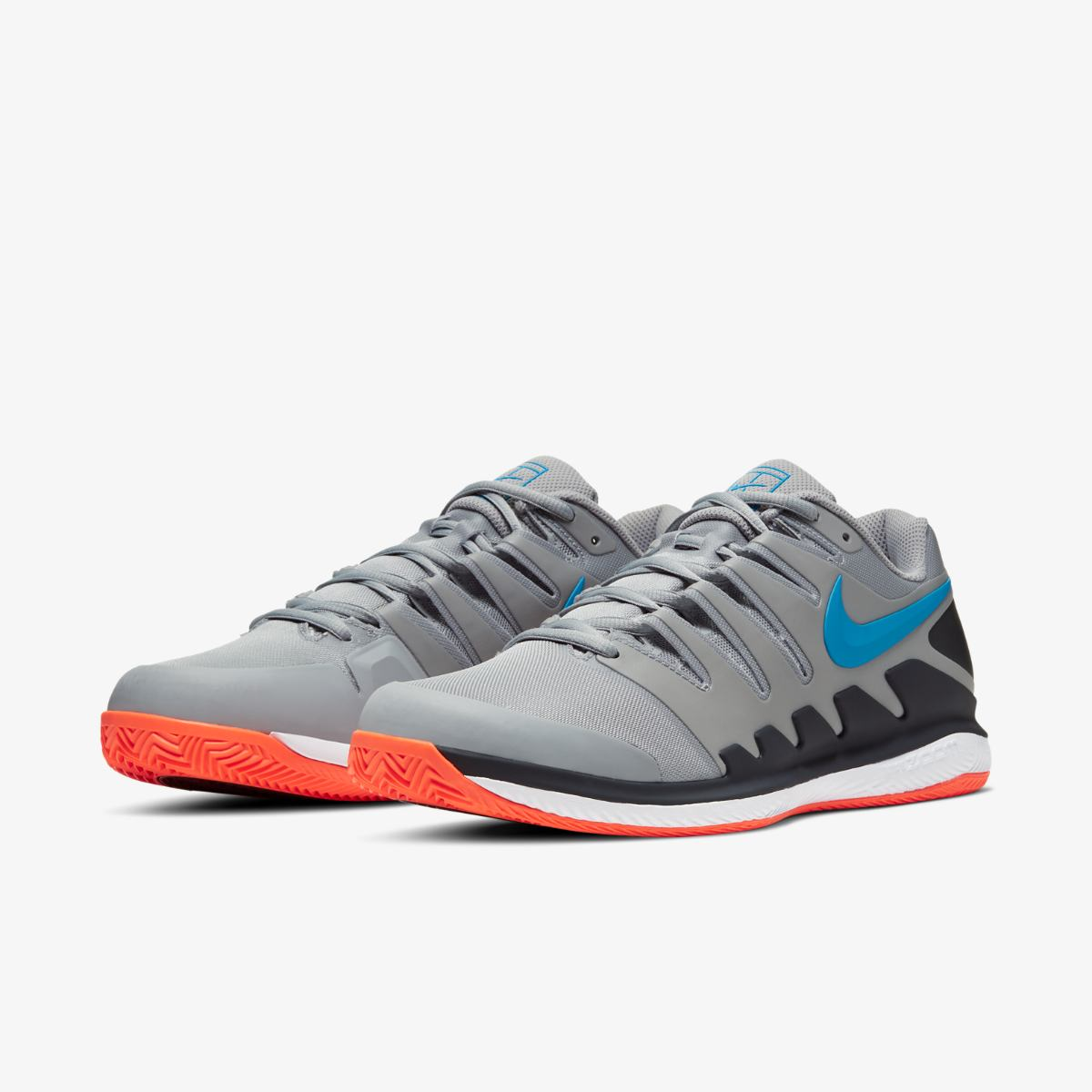 Кроссовки NIKE AIR ZOOM VAPOR X CLAY R.FEDERER 2020
