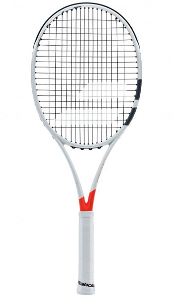 Теннисная ракетка Babolat Pure Strike 100 2017 NEW