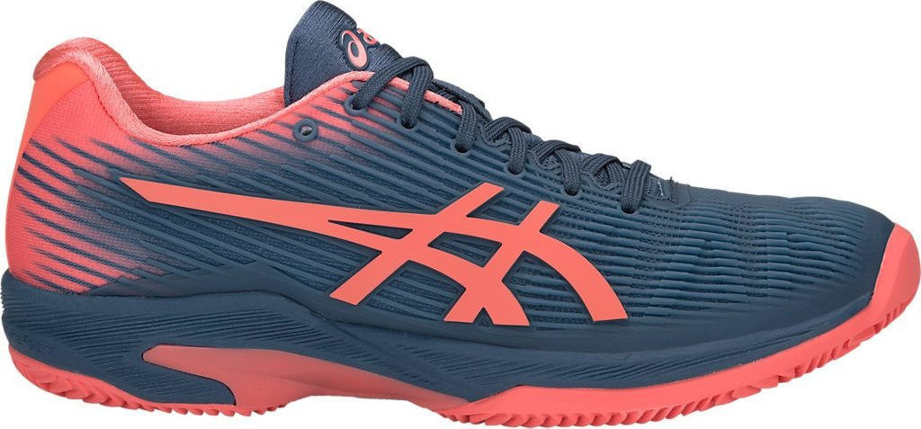 Кроссовки ASICS W SOLUTION SPEED FF CLAY. Фото ¹2