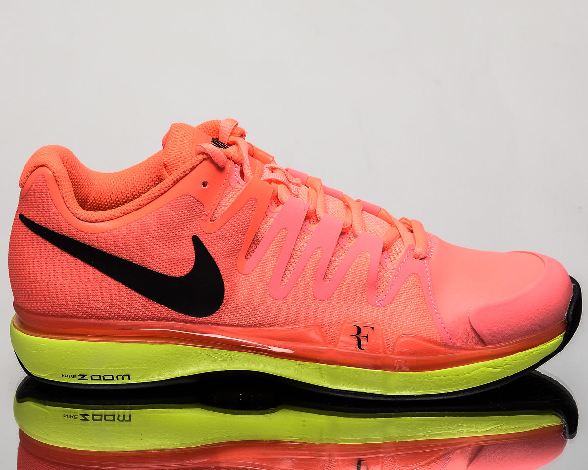 Кроссовки NIKE  M Zoom Vapor 9.5 Tour Clay NEW Roger Federer  . Фото �2