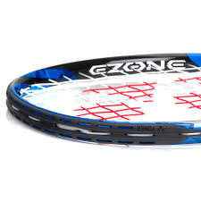 Теннисная ракетка Yonex Ezone 21 Junior (190g) black/blue. Фото ¹2