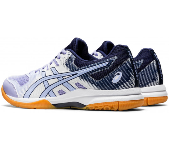 Кроссовки ASICS W GEL-ROCKET 9 2020. Фото ¹3