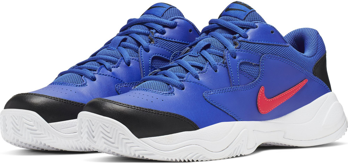 Кроссовки NIKE M COURT LITE 2 CLY 2019. Фото ¹4