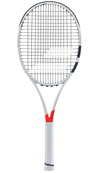 Теннисная ракетка Babolat Pure Strike Team