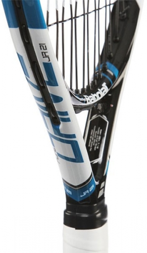 Теннисная ракетка Babolat PURE DRIVE JUNIOR 21 . Фото �4