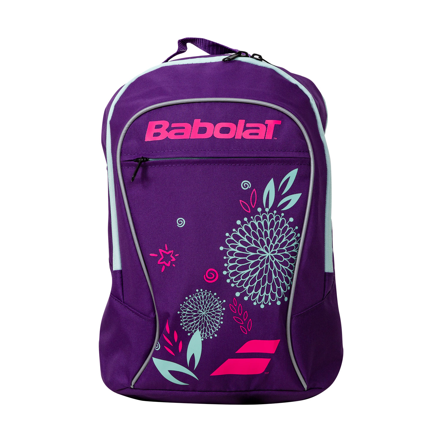 Теннисный рюкзак Babolat CLUB BACKPACK JUNIOR PURPLE