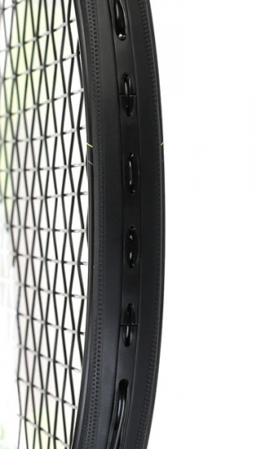 Теннисная ракетка Babolat Pure Aero Junior 25 . Фото �2